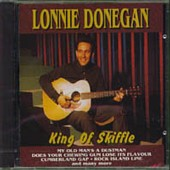 Lonnie Donegan CDs