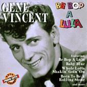 Gene Vincent CDs