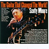 Scotty Moore CDs