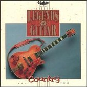 Legends of Country Guitar featuring Albert Lee